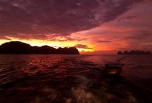 Manta Queen South trip Thailand / Trip 2 to Koh Haa, Hin Daeng, Hin Muang and South Andaman