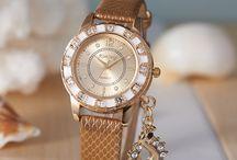 Classy Watch By Addic