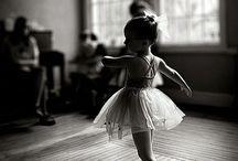 My life... DANCE / by Nicole Fowler