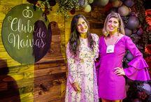 Clube de Noivas 2017 / Fornecedores:Idealização e realização: Complete Soluções em Eventos Decoração: Fernanda Mello, Casa da Fantasia