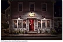Eli's Restaurant