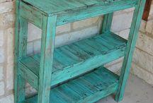 hyttebord