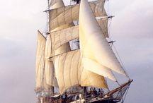 water stuff - boats, ships