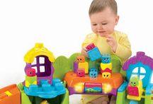 Oyuncaklar / Her yaş için oyuncak ve eğitici oyuncak çeşitleri,ücretsiz kargo fırsatıyla Kapıcında!