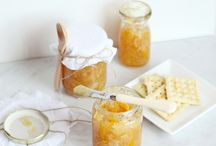 Jams, Marmalades & Jellies / Confitures, Marmelades & Gelées