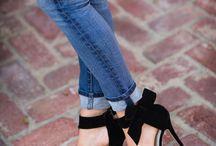 Fashion / by Vanessa Bass