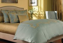 Beautiful Bedrooms / We can create your perfect bedroom sanctuary / by LeSanné - McKinley Square Home