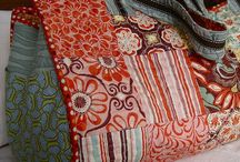 Bags to sew / by Kim Payne