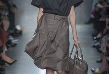 Milan Fashion Week SS 2014