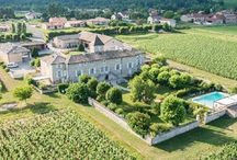 Sublime chateau avec vignoble en BOURGOGNE