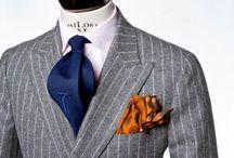 Men's fashion / by Victoria Steele