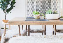 Dining Room Ideas / by Gaby Lollar