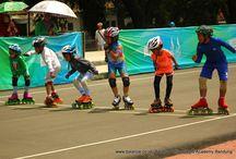 Inline Skate Indonesia / Indonesia Inlineskate