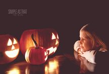 Pumpkin Photo Ideas / by That Girl Kendall Creative