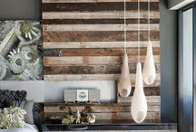 Rustic Ideas and Designs