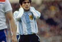 Magic Maradona!