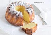 taarten / cake