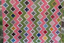 NJ Reproduction Quilts / Originals and Reproductions of NJ Quilts