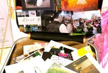 Photography fair stand