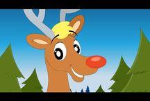Kerstfilmpjes