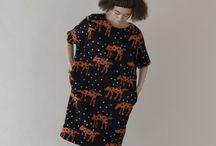 FUNNY DRESSES