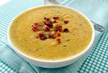 Soup recipies / Soup recipied