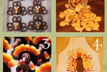 Preschool treats / by Lisa Neubauer-Mitchell