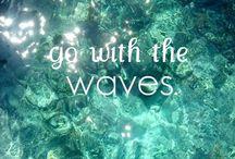Meerweh / Weil ich davon niemals genug bekommen werde. Mehr Fotos und Texte von mir zum Meer: http://dekopause.ew80.de/