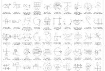 symbols & sigils