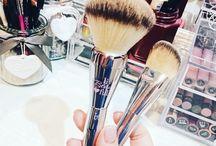 Makeup junkie