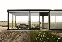 Architecture. / by Josefin Hååg