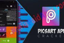 PicsArt Photo Studio Full + PREMIUM Unlocked + Final Apk for Android