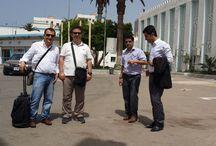 Libya Build 2014 / Tiripoli Insaat ve Makinalari Fuari 21-25 Mayis 2014