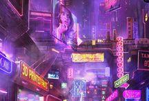 city -sf