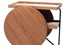 Furniture Designs / by Stephanie W.