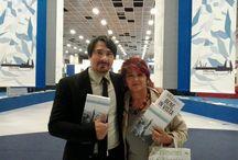 Salone Libro Torino CERCANDO FABRIZIO / 8 MAGGIO 2014 http://www.fabriziocatalano.it/salone-del-libro-di-torino-cercando-fabrizio/