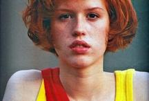 80's Molly Ringwald