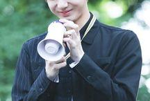 |MONSTA X| Hyungwon