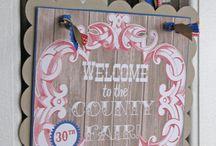 Country Fair Ideas