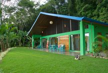 Charming 2 BR Home with Huge View and Jungle Trail / https://www.dominicalrealty.com/property/5938/