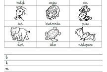 karty pracy - gramatyka