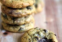 Cookies con cuore morbido