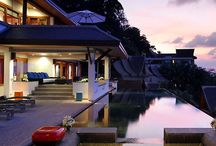Amazing Pads / The places some dream of living in