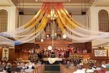 Liturgical Art Ideas / by Chris Roe