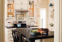 kuchnie / piękne kuchnie i w ogóle cacy