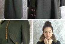 1910 - suits & coats