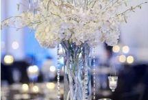 Sala dekoracje - gałęzie