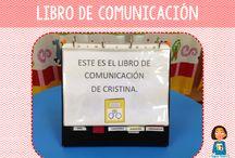 SAAC / Sistema alternativo y/o aumentativos de comunicación.