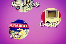 JEUX SOCIETE / CONSOLES / JEUX. (my collection) ©LauryRow. / Here , it's my collection on all my games and consoles... !!! Come on my page facebook > https://www.facebook.com/pg/Disneycollecbell%20/photos/?tab=album&album_id=604660296282331 ©LauryRow.