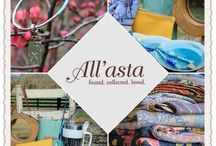 All'asta / by Stacey Reynolds